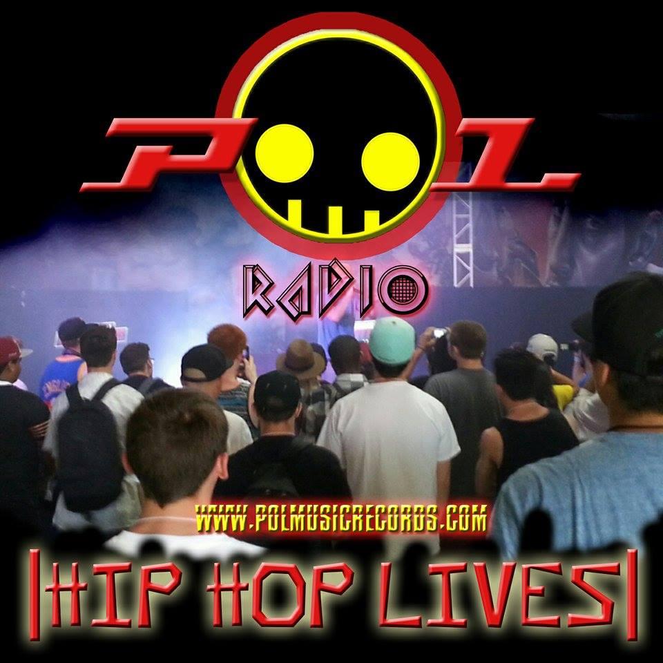 pol radio artwork